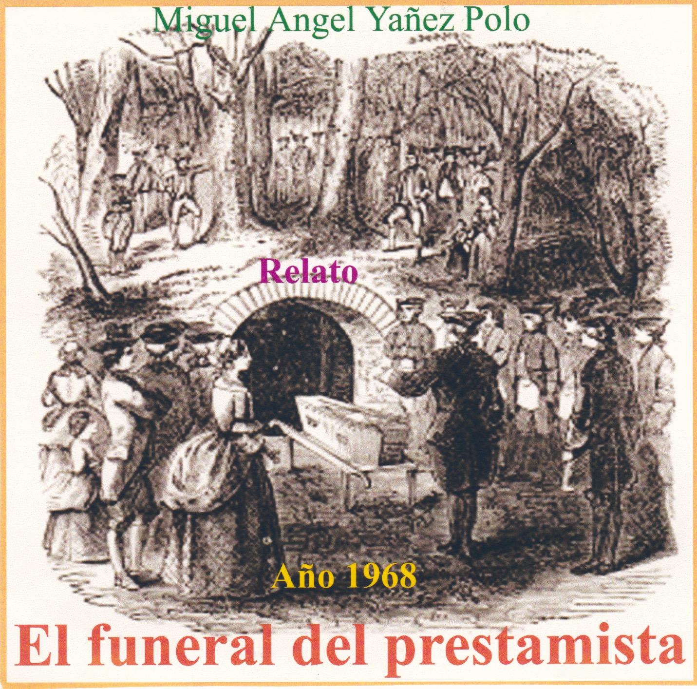 El funeral del prestamista