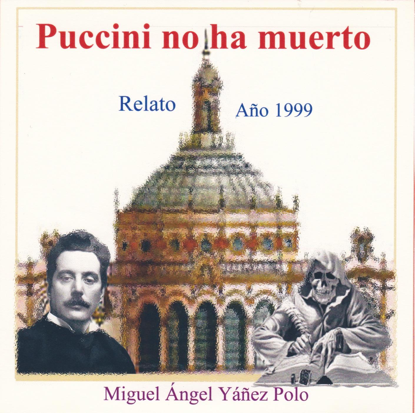 Puccini no ha muerto